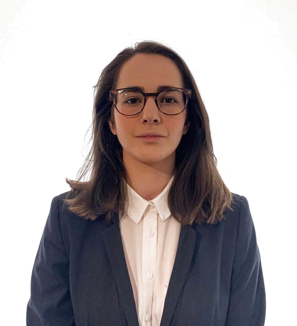 Cristina Iulia Enescu