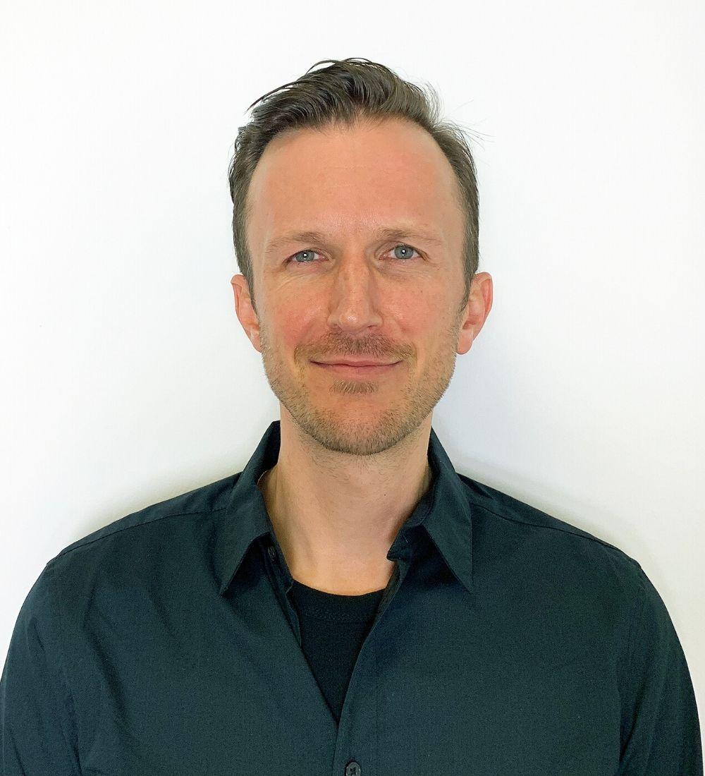 Matthias Trebbin